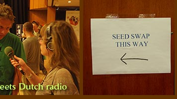 Seed Swap This Way