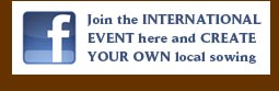 Join the international event