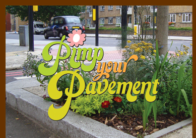 Pimp Your Pavement