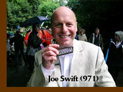 Joe Swift Troop 971