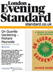 Evening Standard Review Reynolds
