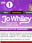 Jo Whiley Richard Reynolds